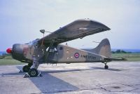 Photo: Royal Army, De Havilland Canada DHC-2 Beaver, XP769