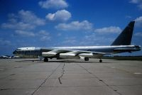 Photo: United States Air Force, Boeing B-52 Stratofortress, 52-8714