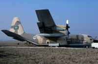 Photo: Saudia Arabian Air Force, Lockheed C-130 Hercules, 0625