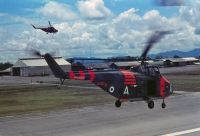 Photo: Royal Air Force, Westland Whirlwind, XD183