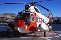 Photo: United States Coast Guard, Sikorsky HH-52 Sea Guard, 1413