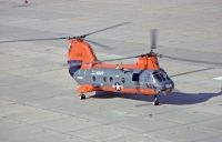 Photo: United States Navy, Boeing CH-46 Sea Knight, 151956