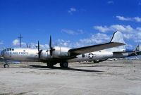 Photo: United States Air Force, Boeing B-29 Superfortress, 44-70016