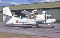 Photo: Argentine Navy, Grumman S-2A Tracker, 6724