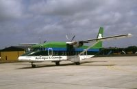 Photo: Aer Lingus, Shorts Brothers SH330, EI-BEK