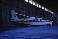 Photo: Kenya - Air Force, Aero Commander Aero Commander 100, KAF 301
