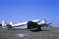 Photo: Untitled, Lockheed B-34 Lexington, N164H