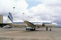 Photo: Regional Air Lines, Convair CV-580, ZS-KEI
