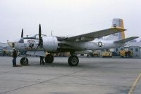 Photo: United States Air Force, Douglas A-26 Invader, 139401