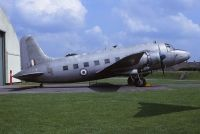 Photo: Royal Air Force, Vickers Valetta, WD159