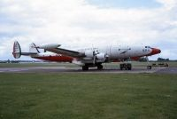 Photo: United States Navy, Lockheed Constellation, 145924