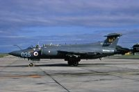 Photo: Royal Navy, Blackburn Buccaneer, XT273