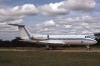 Photo: Untitled, Gulftsream Aerospace G-1159 Gulfstream II, 3D-AAC