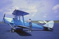 Photo: Untitled, De Havilland DH-82A Tiger Moth, G-ANFW