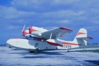 Photo: Untitled, Grumman G-44 Widgeon, N65956