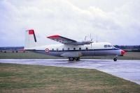 Photo: France - Air Force, Nord N-262, 67