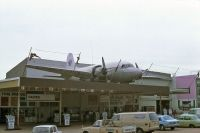 Photo: Untitled, Vickers Viking, ZS-DKH