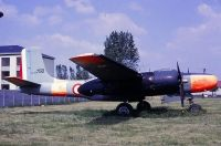 Photo: France - Air Force, Douglas A-26 Invader, 44-34758