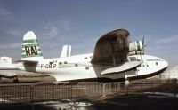 Photo: Untitled, Shorts Brothers Sandringham Flyingboat, F-OBIP