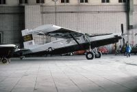 Photo: United States Army, Pilatus PC-6 Turbo Porter, 23253