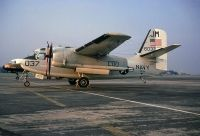 Photo: United States Navy, Grumman C-1A Trader, 146037
