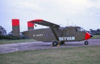 Photo: Untitled, Shorts Brothers SC-7 Skyvan, G-AXPT