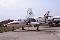 Photo: Untitled, Hadley Page HP.137 Jetstream, G-ATXJ