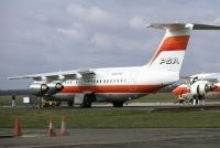 Photo: PSA - Pacific Southwest Airlines, British Aerospace BAe 146-200, N352PS