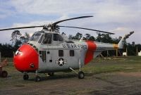 Photo: United States Air Force, Sikorsky H-19 Chickasaw, 0-34432