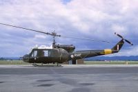 Photo: Royal Australian Air Force, Bell UH-1 Huey, A2-715