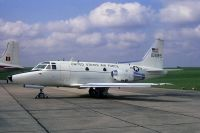 Photo: United States Air Force, Rockwell Sabreliner 40, 61-0685