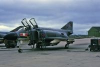 Photo: Royal Air Force, McDonnell Douglas F-4 Phantom, XV401