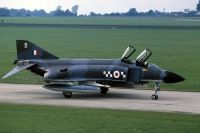Photo: Royal Air Force, McDonnell Douglas F-4 Phantom, XV574