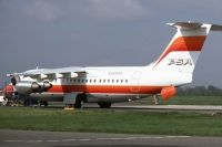 Photo: PSA - Pacific Southwest Airlines, British Aerospace BAe 146-200, N354PS
