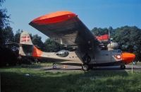 Photo: Denmark - Air Force, Consolidated Vultee PBY-5 Catalina, L-868