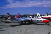 Photo: France - Army, Fouga CM-170 Magister, 547