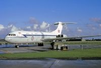 Photo: Royal Air Force, Vickers VC-10 C.1K, XR810