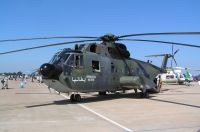 Photo: Italian Air Force, Sikorsky HH-3 Pelican, MM81351/15-39