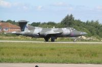 Photo: Royal Air Force, Blackburn Buccaneer, XN974