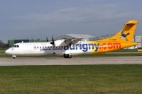 Photo: Aurigny Air Services, ATR ATR 72, G-COBO