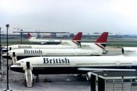 Photo: British Airways, Lockheed L-1011 TriStar, G-BHBL
