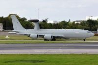 Photo: Royal Air Force, Boeing E-3 Sentry, ZH103