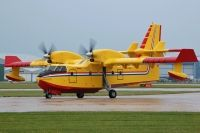Photo: Croatian Air Force, Canadair CL-415, C-FYOL