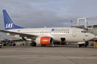 Photo: SAS Braathens, Boeing 737-600, LN-RRY