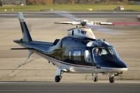 Photo: Untitled, Agusta A-109 Hirundo/Power, EI-MIT
