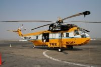 Photo: Carson Helicopters, Sikorsky S-61, N612RM