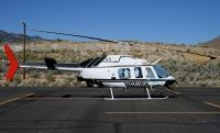 Photo: Guardian Helicopters, Bell Long Ranger, N6516K