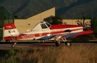Photo: Western Pilot Service, Ayers Turbo Thrush, N22592