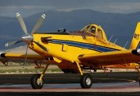 Photo: Evergreen Flying Service, Air Tractor AT-802, N8506L
