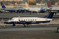 Photo: Scenic Airlines, Beech 1900, N255GL